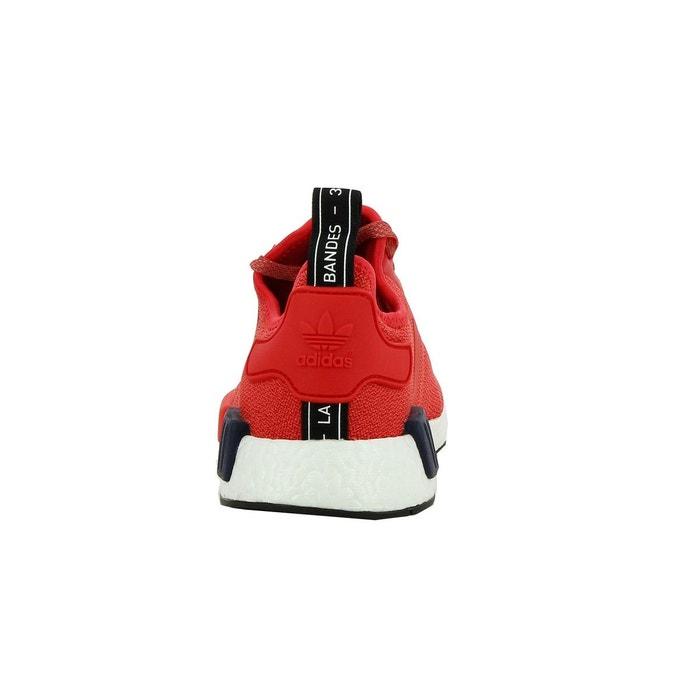 Basket adidas originals nmd runner - s76013 rouge Adidas Originals