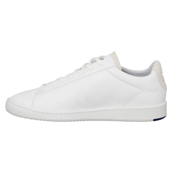 The Coq Sportif Sneakers Leather Blazon