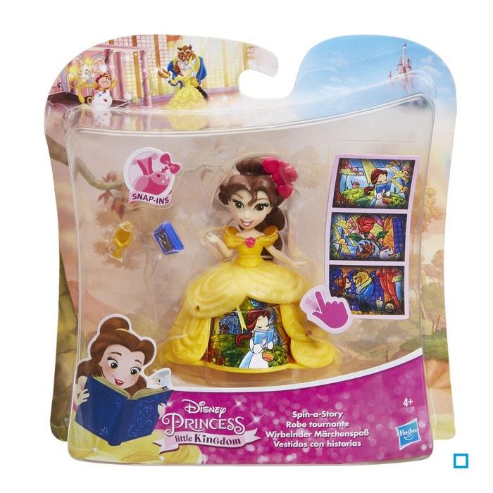 Princesses Mini Modèle Disney Robe Aléatoire Tournante XOiuTPkZ