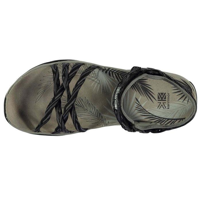 Sandales noir Karrimor