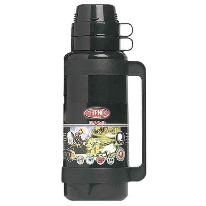 8l Noir Bouteille Isotherme 1 061080 Plastique VSUqGLzMp