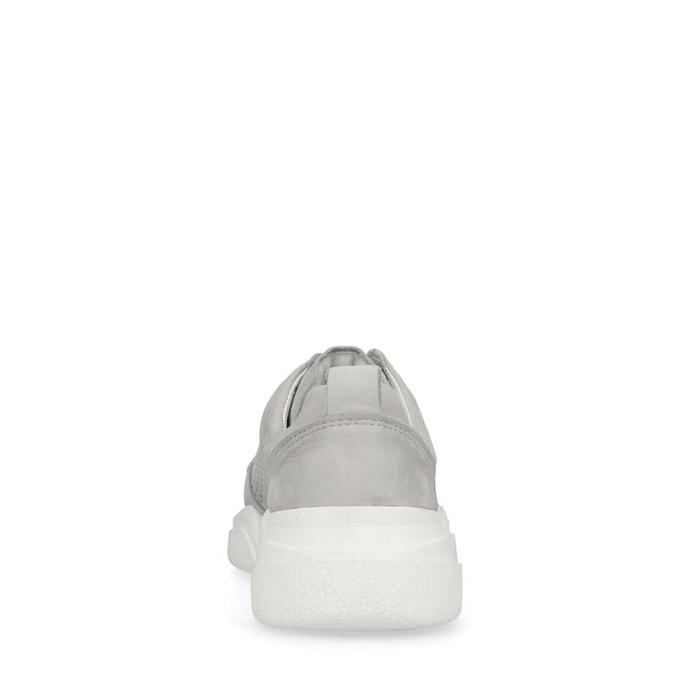 Baskets blanc Sacha