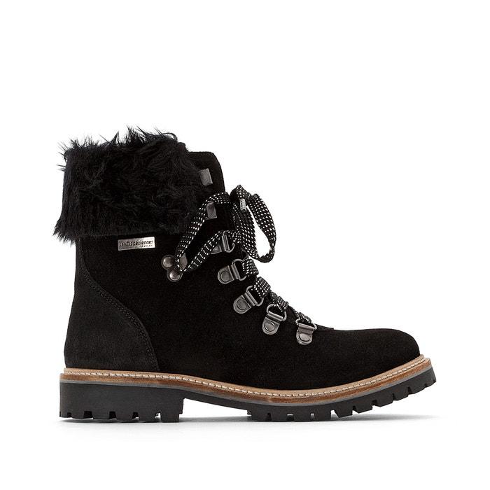 Boots imbottiti Linette  LES TROPEZIENNES PAR M.BELARBI image 0