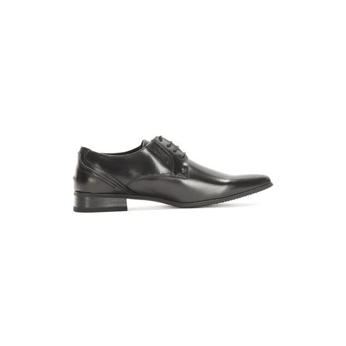 Richelieu noir Reservoir Shoes