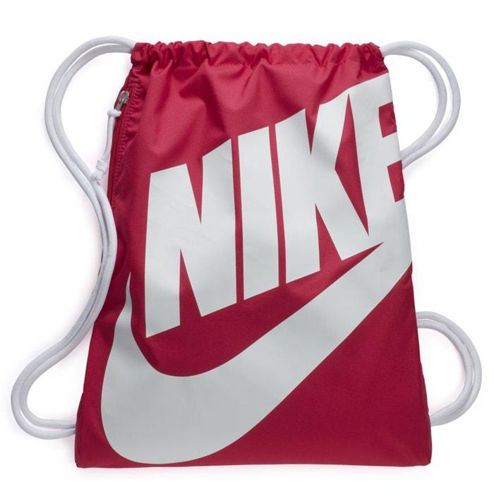 b538cdf9c59 Nike gymtas roze