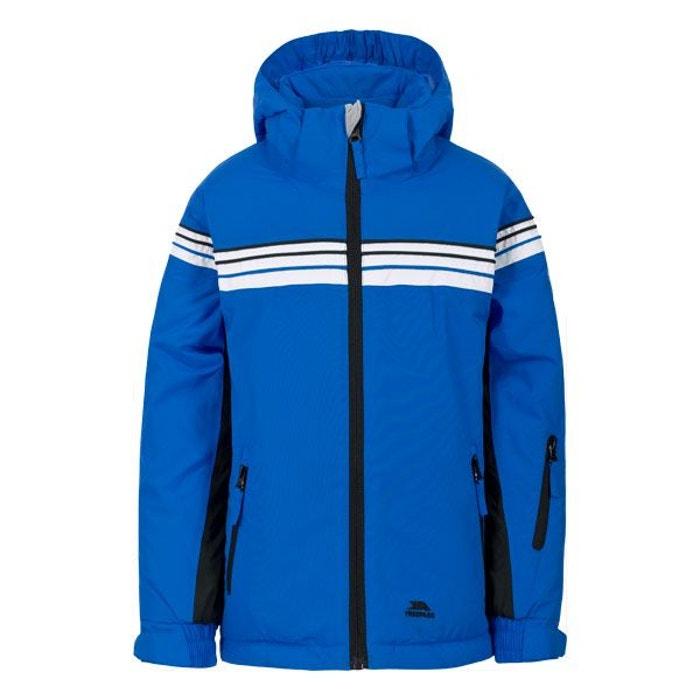 c89bd93bb73295 Priorwood - veste ski - enfant Trespass   La Redoute