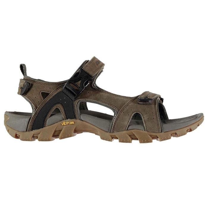 Sandales de marche bandes velcro  taupe Karrimor  La Redoute