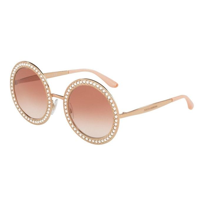boutique Lunettes de soleil dg2170b rose Dolce Gabbana   La Redoute Amazone En Ligne Réduction Nice Abordable Vente En Ligne LIQUIDATION nsagVy