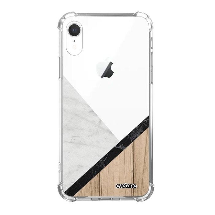 coque iphone xr silicone anti choc