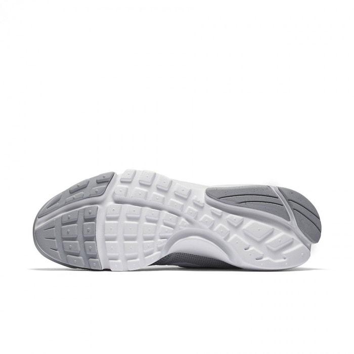 Basket nike air presto fly - 908019-003 gris Nike