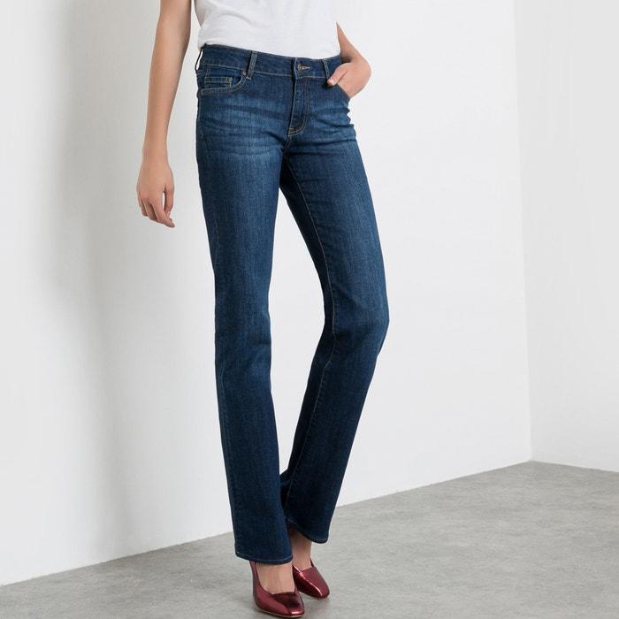 """Image Bootcut Regular Waist Jeans, Length 32"""" R essentiel"""