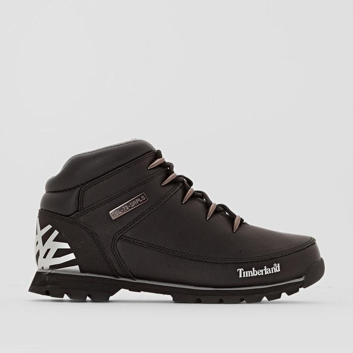 Image Boots EURO SPRINT HIKER TIMBERLAND