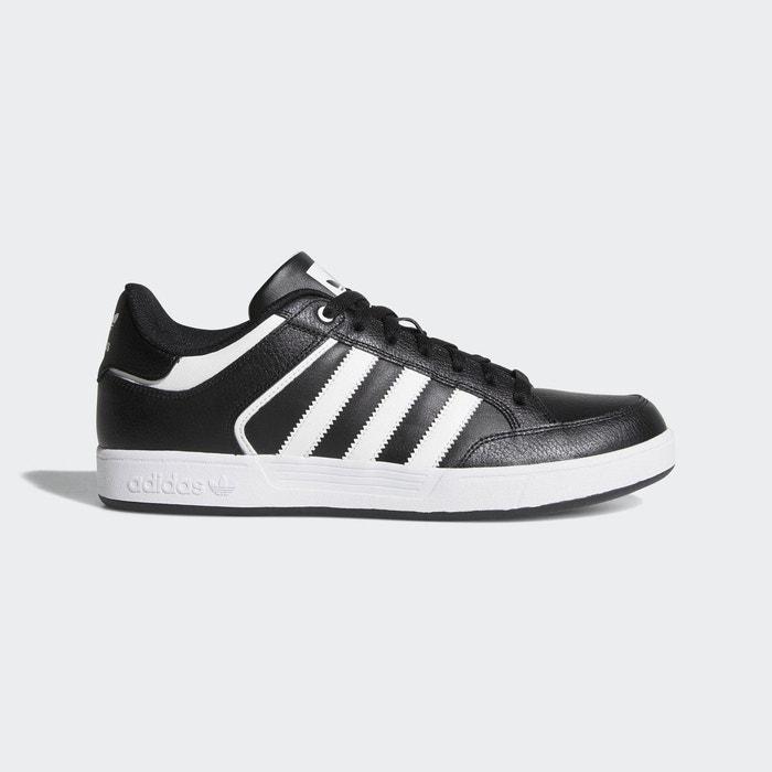Baskets varial low noir Adidas Originals