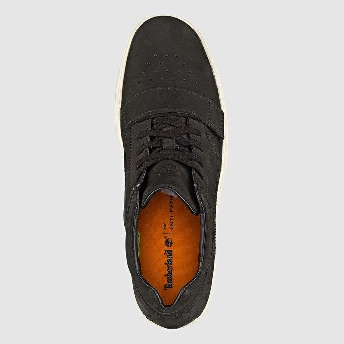 Boots ca17n1 cupsole chukka noir Timberland