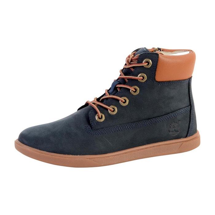 chaussure junior garcon timberland