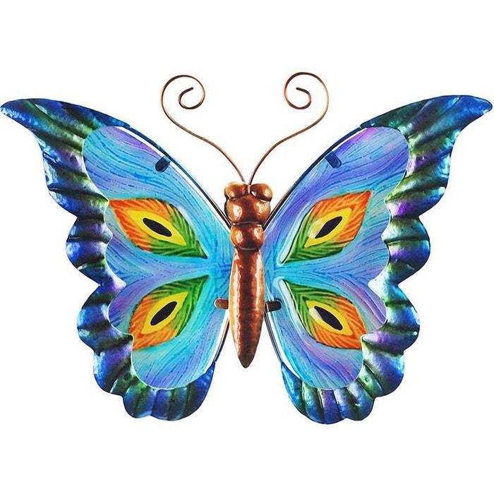 Papillon Deco Mur La Redoute