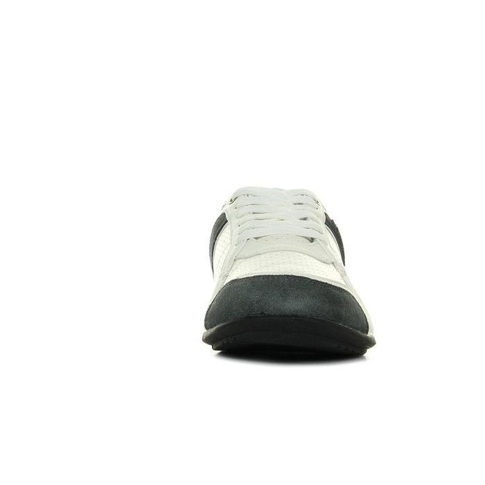 Basket linea fondo tommy blanc Versace