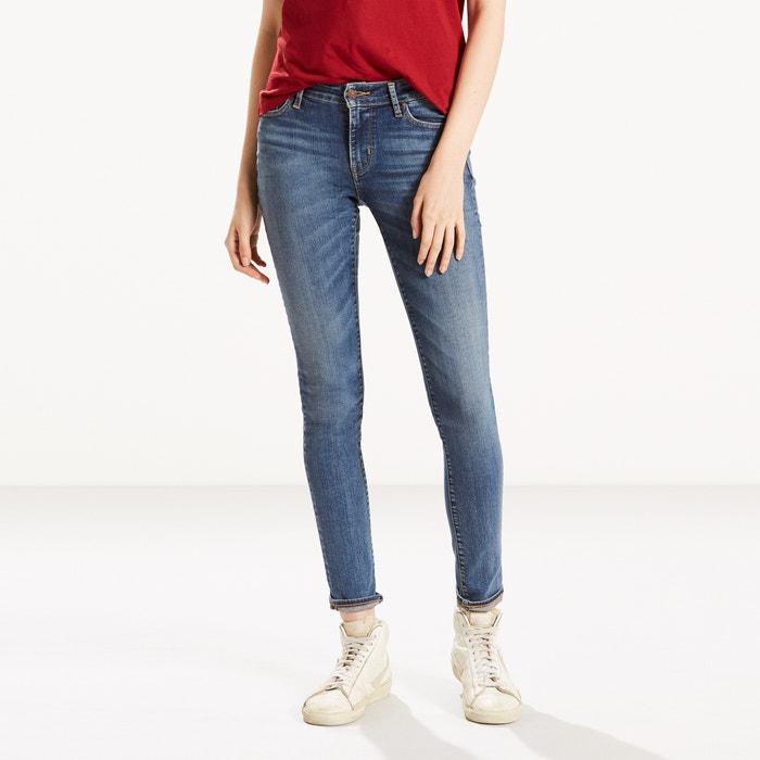 Jeans 711 SKINNY  LEVI'S image 0