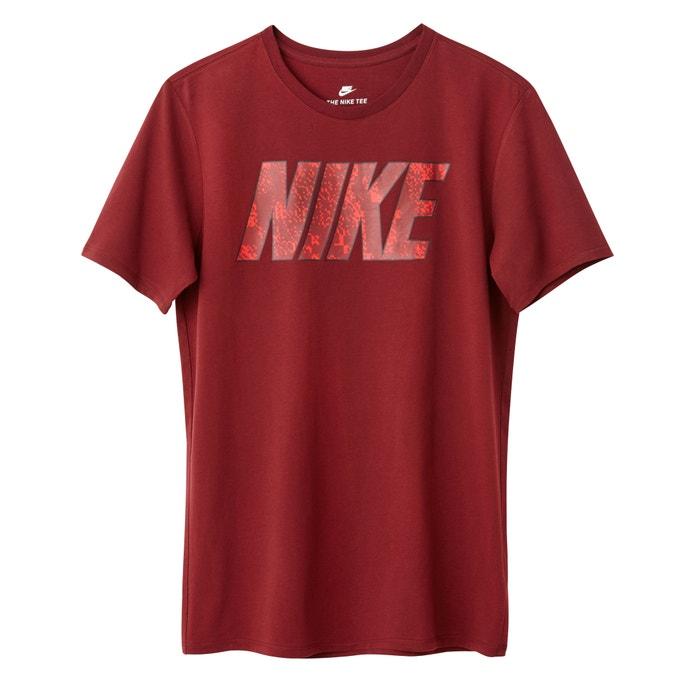 Image Tee shirt col rond NIKE