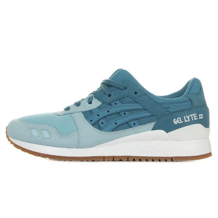sports shoes ac43d af06a ... Blue Homme Baskets Iii Gel Asics Heaven Lyte qazxXnw ...