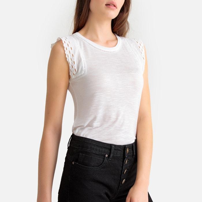 c9f752914f Women's Vest Tops | Camis & Strappy Tops La redoute collections | La ...