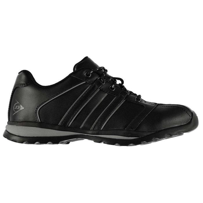 Chaussures de travail basses noir Dunlop