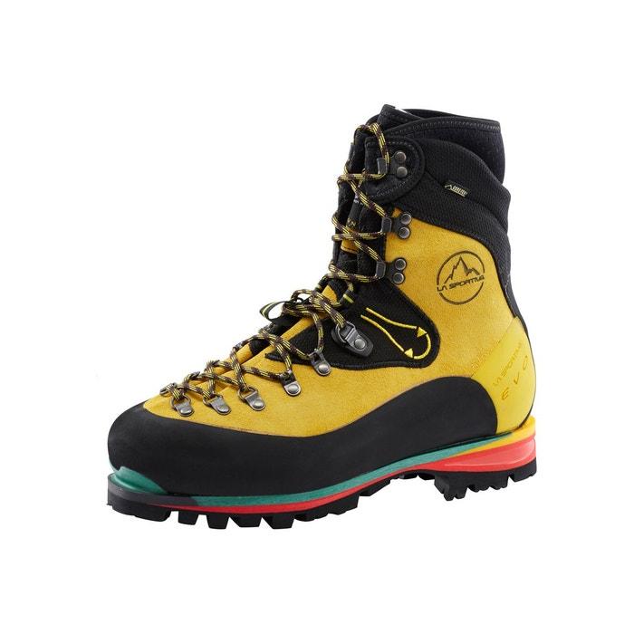 Nepal Evo GTX - Chaussures - jaune/noir LA SPORTIVA image 0