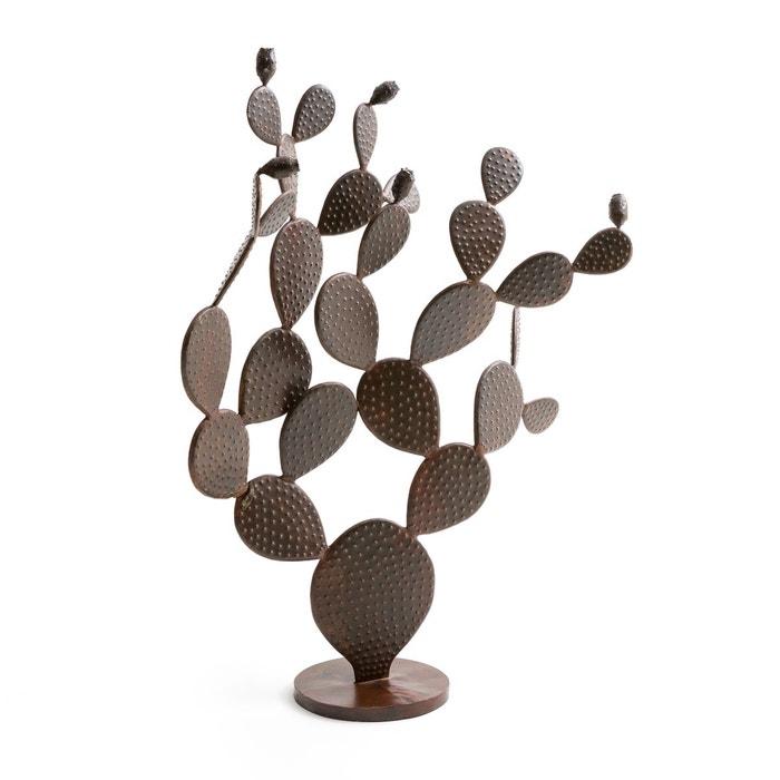 cactus t le rouill e h150 cm spilon rouille am pm la redoute. Black Bedroom Furniture Sets. Home Design Ideas
