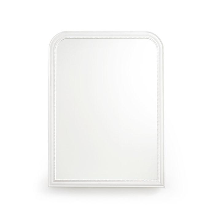 Specchio in magno massello Afsan  La Redoute Interieurs image 0