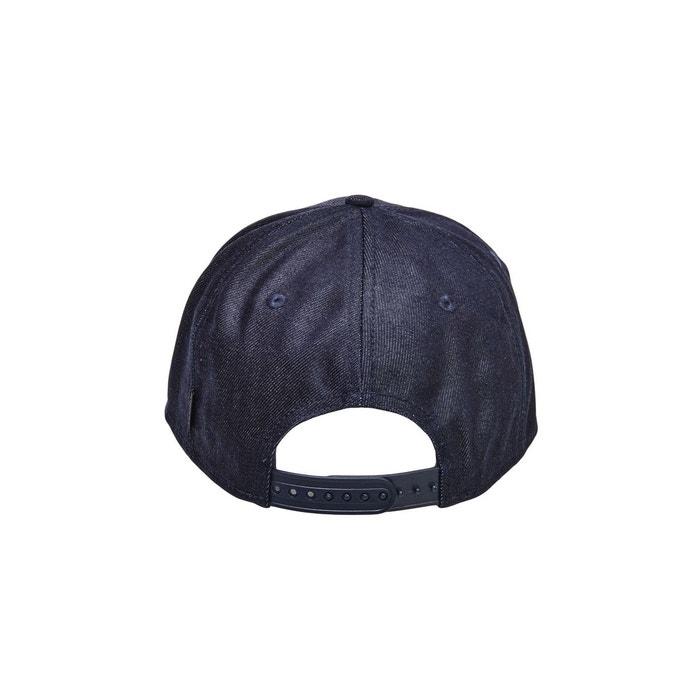 29458103cb754 Casquette g-star baseball bleu homme bleu G Star   La Redoute