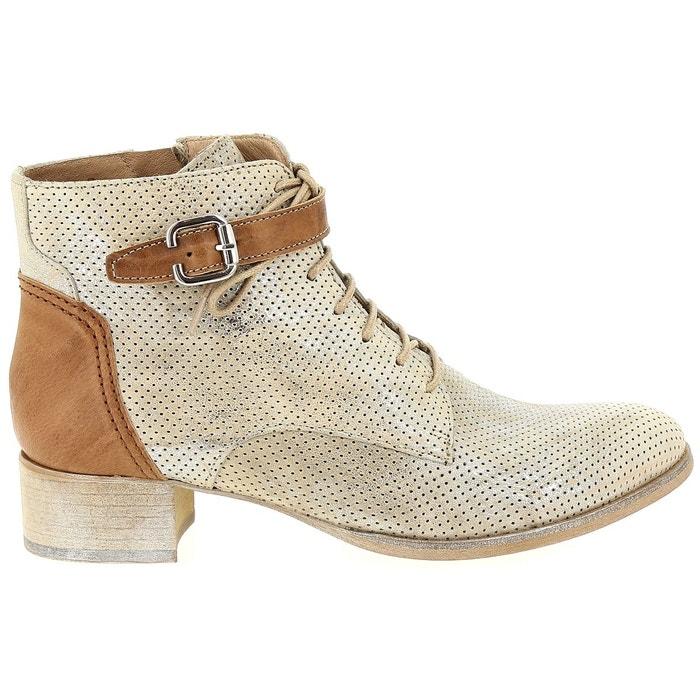 Boots et bottines muratti t0261i argent Muratti