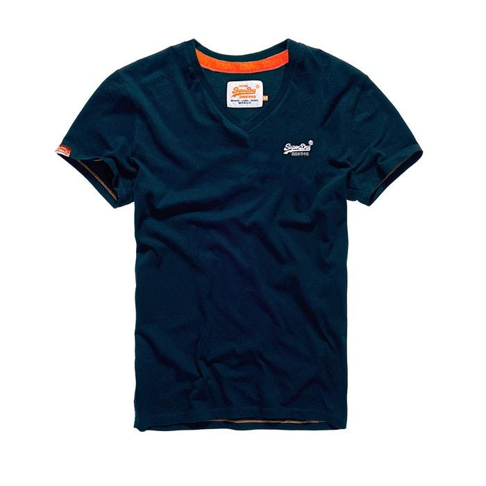 afbeelding T-shirt met korte mouwen Orange Label Vintage SUPERDRY