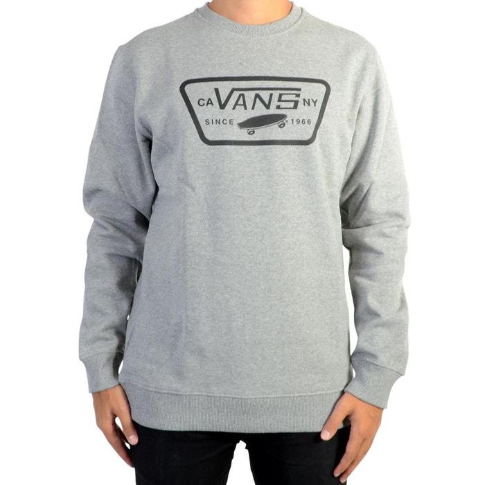 vans pull