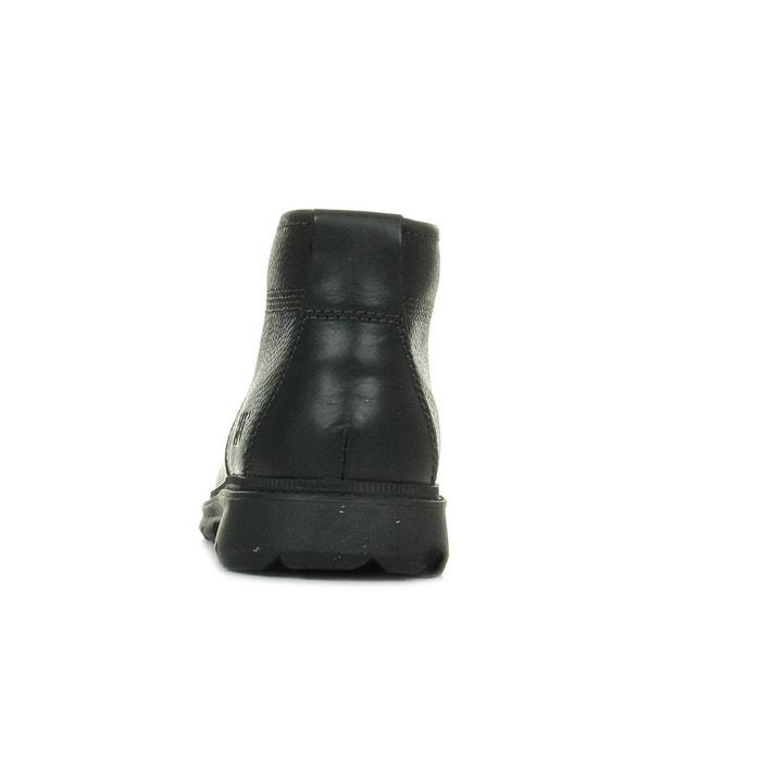 Boots homme trenton noir Caterpillar