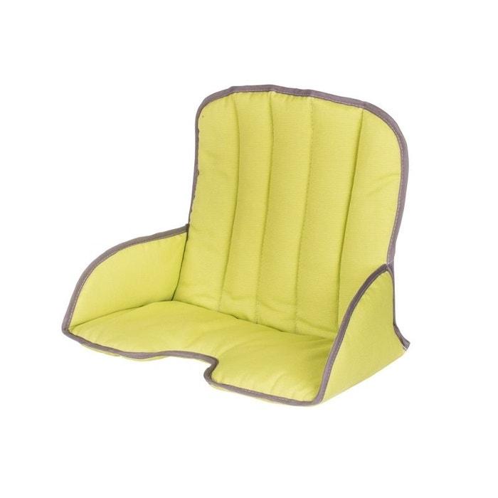 Geuther Coussin De Siege Accessoires Chaise Haute Vert