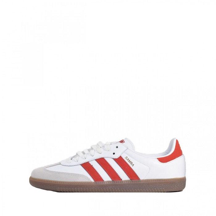 the latest 27f1d 3ba51 ... coupon code for chaussures adidas samba og beige adidas originals la  redoute 807d5 b5a6e