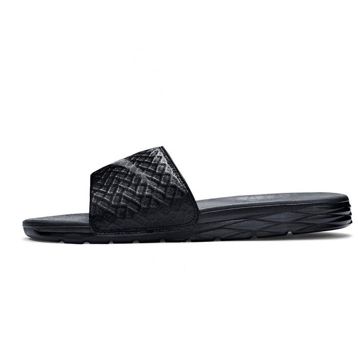 new arrival 65ed1 45b4e - claquettes - benassi solarsoft slide - 705474 Nike   La Redoute