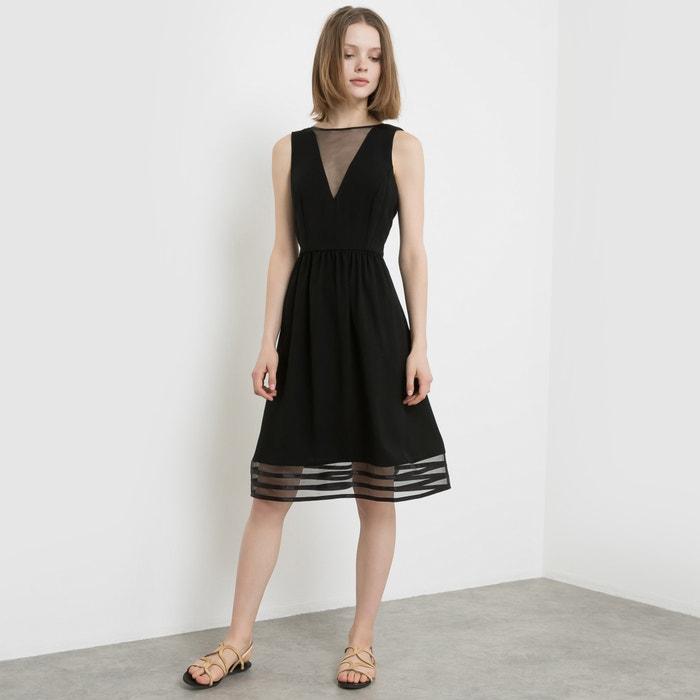 Image Backless Evening Dress MADEMOISELLE R