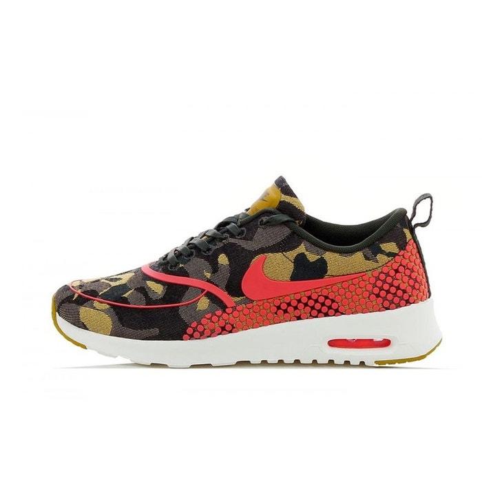 Basket Nike Air Max Thea Jacquard Premium - 807385-200 NIKE image 0