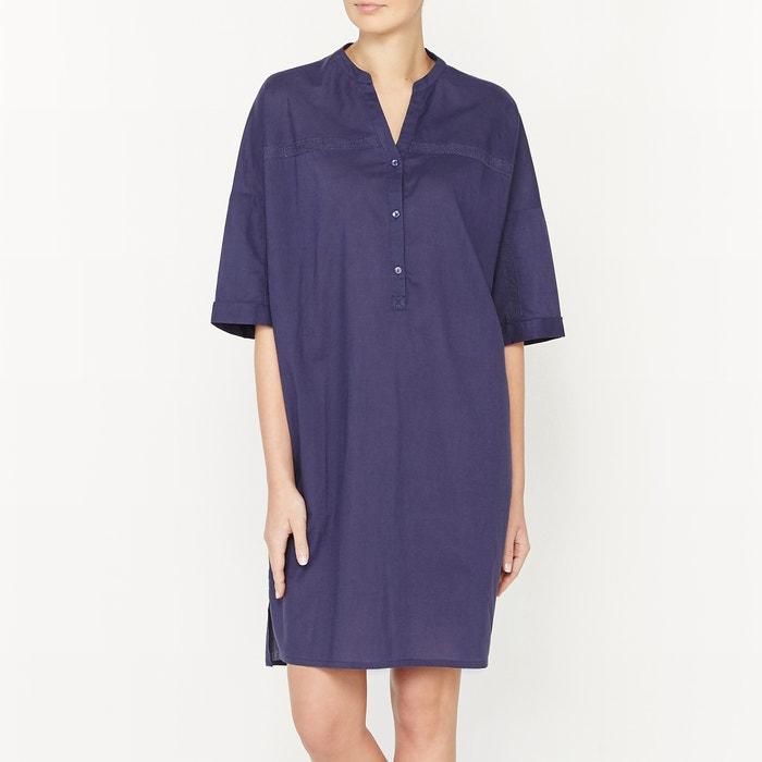Image Shirt, reine Baumwolle LOUISE MARNAY