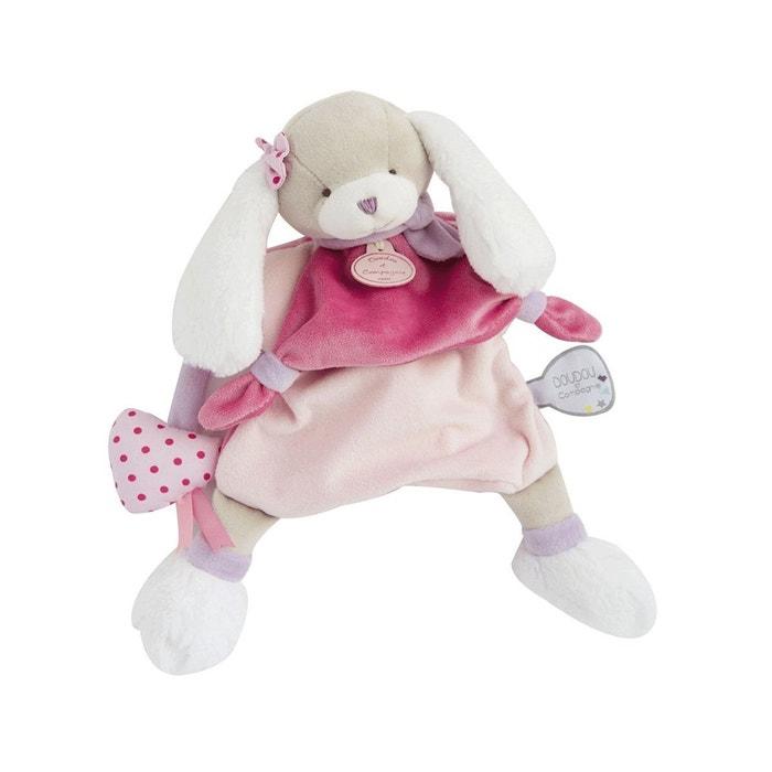 peluche doudou et compagnie marionnette chien toopi fille doudou et compagnie la redoute. Black Bedroom Furniture Sets. Home Design Ideas