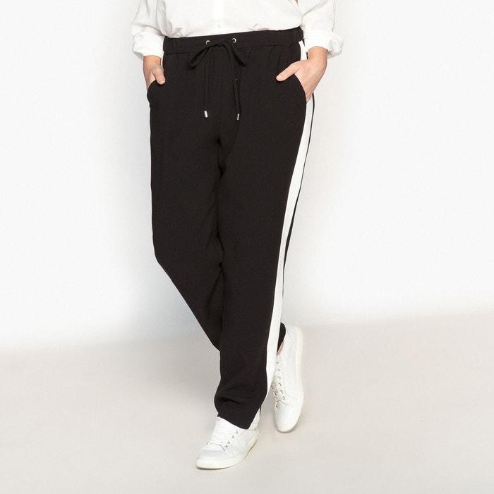 Pantalon bandes sur les cotés CASTALUNA