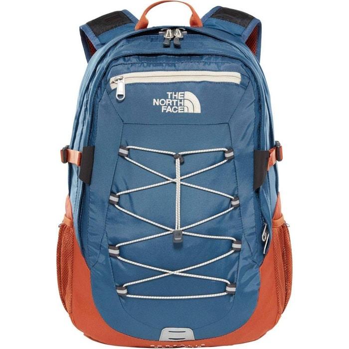8d558572fe203 Borealis classic - sac à dos - 29l orange bleu bleu The North Face   La  Redoute
