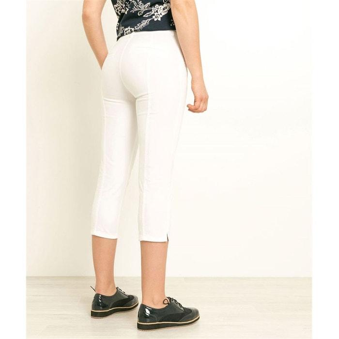 super populaire 2b981 8438a Pantalon corsaire