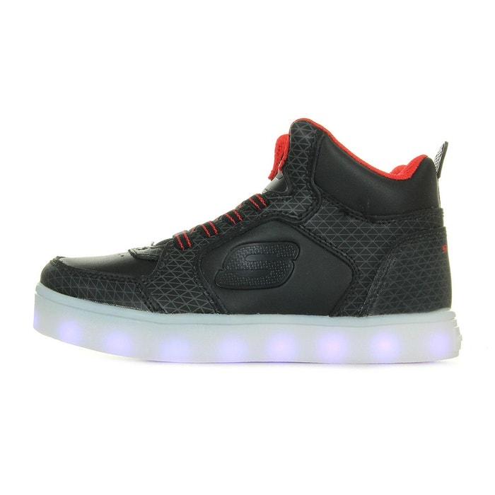 huge selection of b177d 2858d Chaussures Skechers Lights noires garçon Chaussures Nike Zoom noires femme  Converse CT W White Black 549667C Chaussures Pleaser femme 335 EU 2 US ...