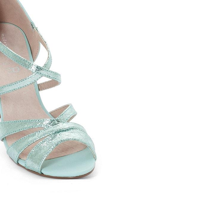R Sandales Sandales métallisées Sandales R R MADEMOISELLE métallisées MADEMOISELLE métallisées MADEMOISELLE R1q1r5Z