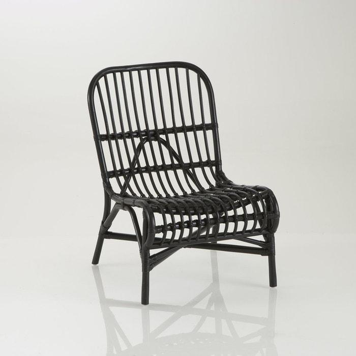 chaise ou fauteuil d 39 appoint canne de rotin malu la. Black Bedroom Furniture Sets. Home Design Ideas