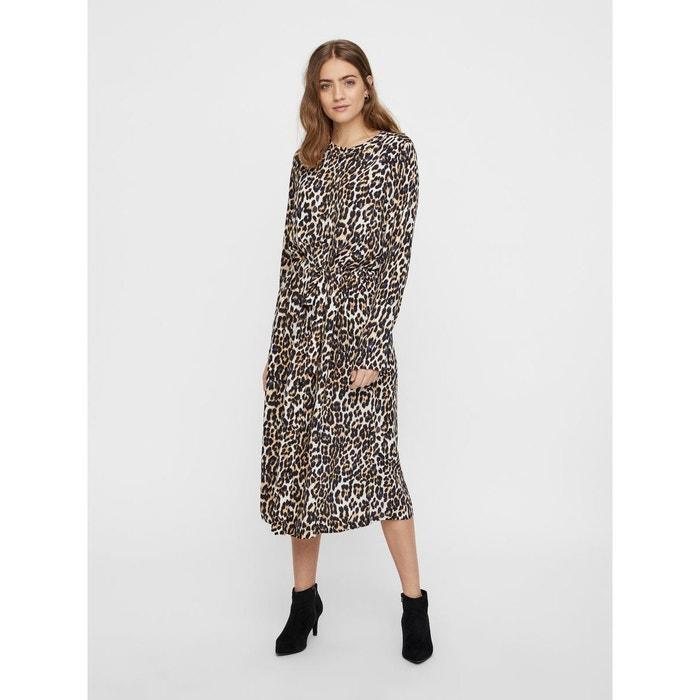 Manches La Moda Redoute Robe Longues Vero fwqdppF b4cbdf201b4