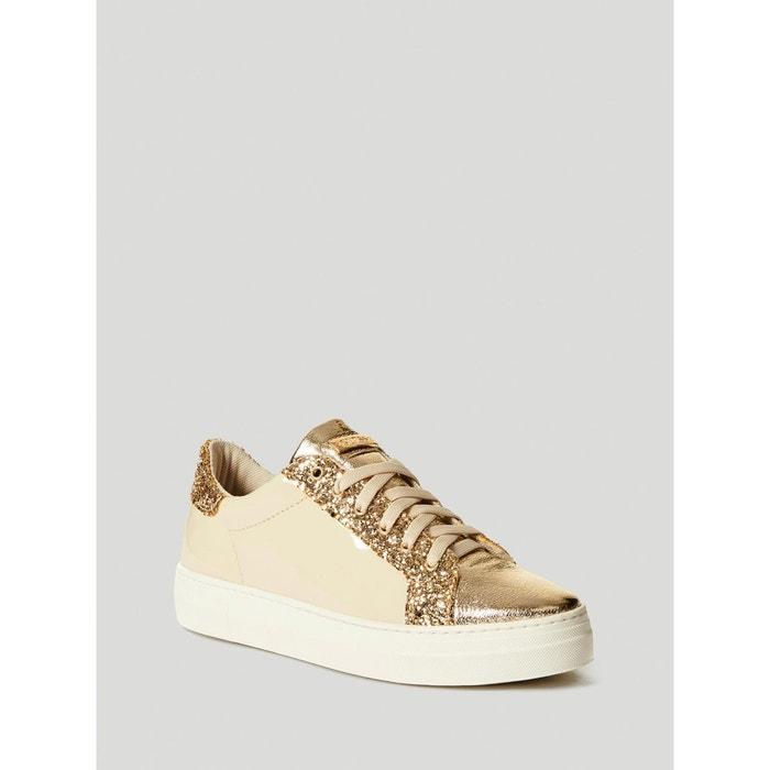 Sneaker carol vernie Guess Amazone En Ligne Sast Prix Pas Cher Vue Prise Jeu Eastbay vente ZRDDlVRJ7