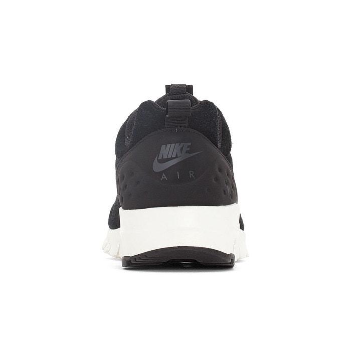 Baskets air max motion lw prem noir Nike